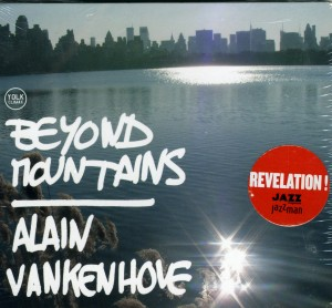 """Beyond Mountains"" Alain Vankenhove Quartet"